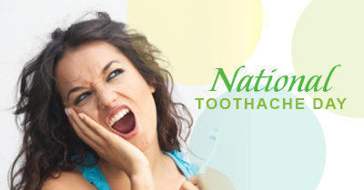 national toothche day