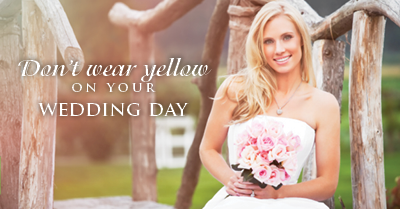 Teeth Whitening in Lewisburg for your wedding