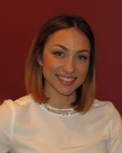 Brenna Headshot